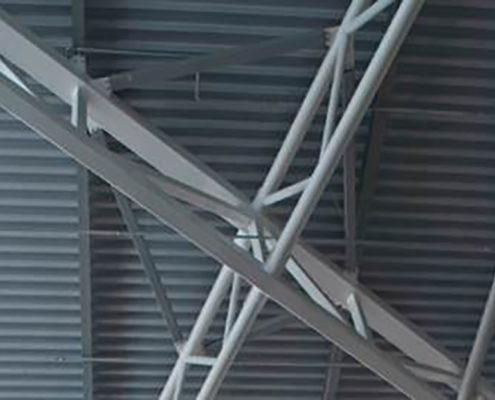 Finnpro.nl | metaalcoatings voor constructie | Tikkurila
