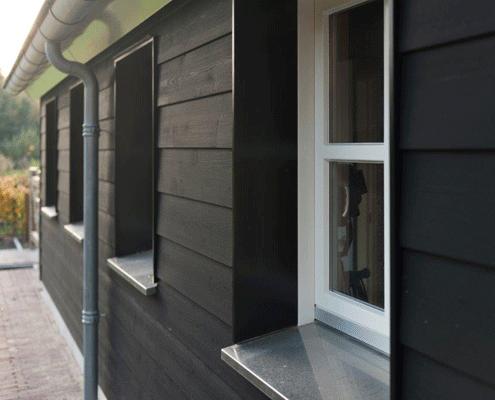 Finnpro.nl | Houtcoating | Ultra Pro H10 | houten gevelbekleding | Tikkurila