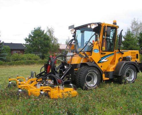 Finnpro.nl | metaalcoatings voor machinebouw | Tikkurila