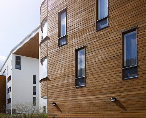 houten gevelbekleding bouw en tuinhout