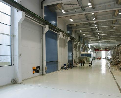 Finnpro.nl | mineraalcoatings voor wand en plafond | Tikkurila