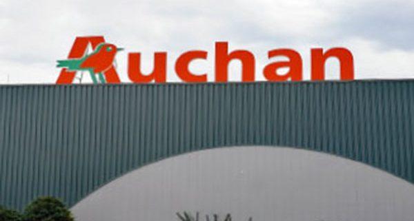 Finnpro.nl | Nieuws | | Metaalcoating | Supermarkt Auchan, Hongarije | Tikkurila