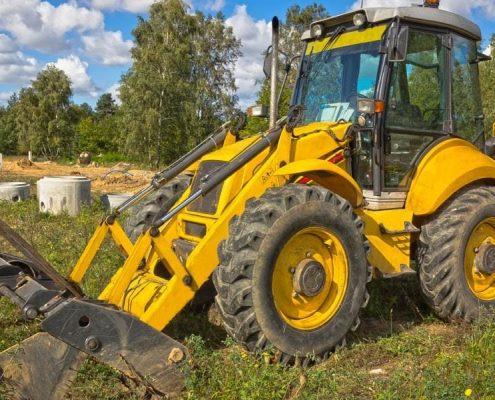 Finnpro.nl | Landbouw, Bouw- en Grondverzetmachines en -uitrusting | Metaalcoatings| Tikkurila